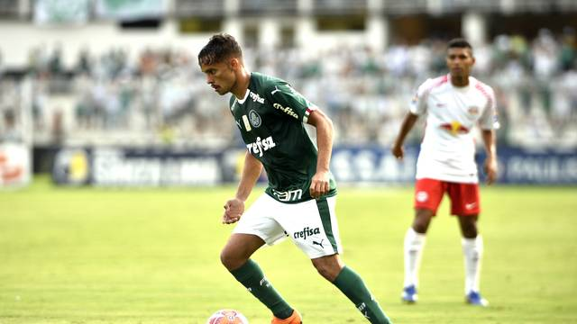 Palmeiras x RB Brasil - Gustavo Scarpa