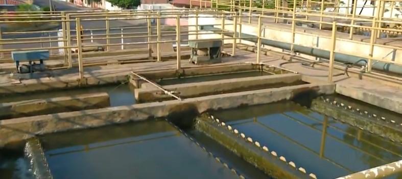 Furto de cabos de energia interrompe abastecimento de água em Santo Antônio de Posse