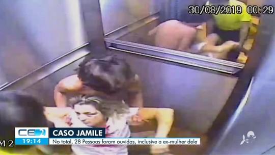 Justiça nega prisão temporária do namorado de empresária Jamile de Oliveira