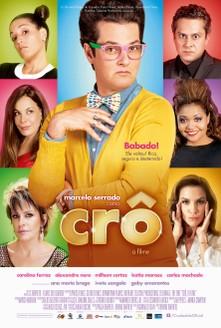 filme Crô – O Filme