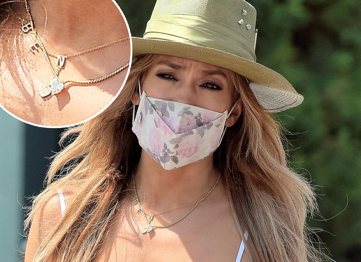 Jennifer Lopez (Foto: The Grosby Group)
