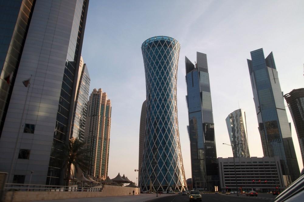 Qatar é sede da Copa do Mundo de 2022