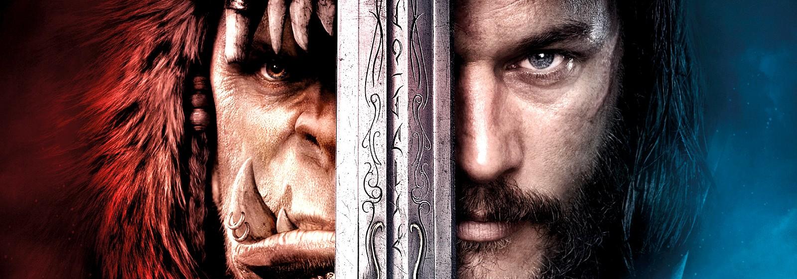 Warcraft: o Primeiro Encontro Entre Dois