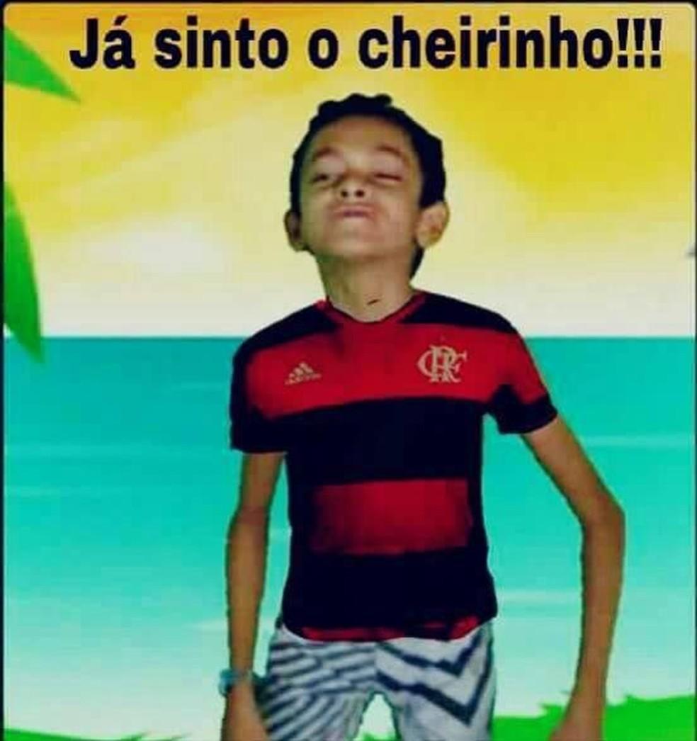 Zoações na web: rivais não perdoam eliminação do Flamengo ...