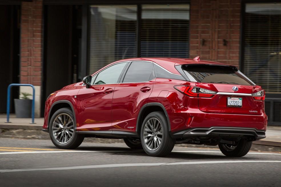 lexus-rx-450h-f-sport-12 Carros 2019: veja 60 lançamentos esperados até o fim do ano...