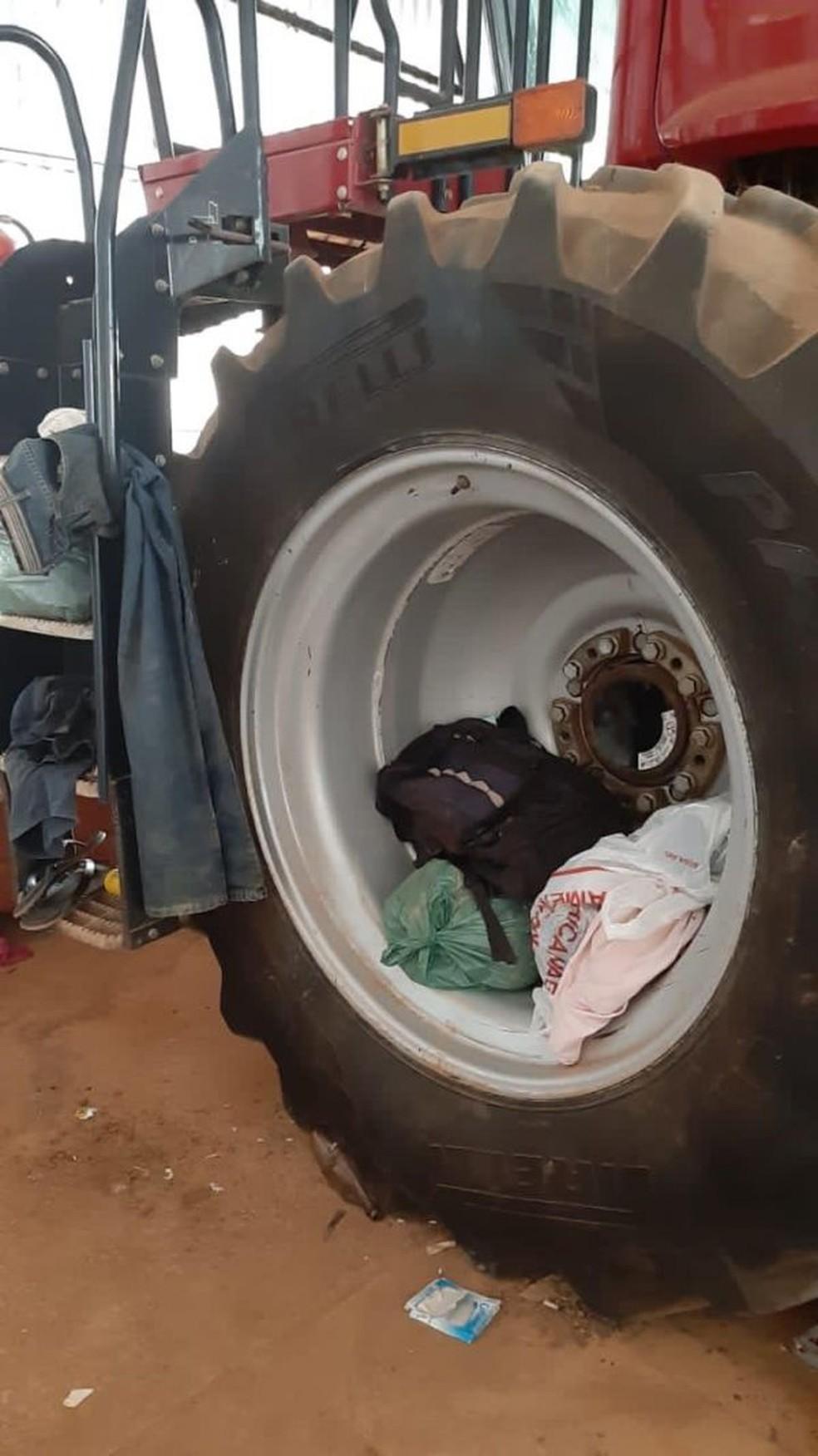 21 trabalhadores são resgatados trabalhando em situação análoga à escravidão no Pará — Foto: Ministério Público do Trabalho
