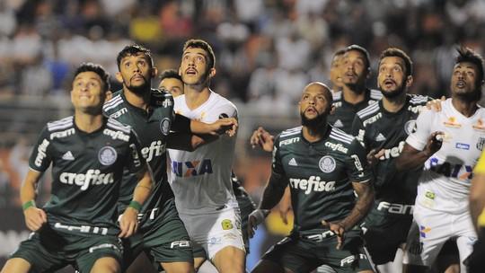 Placar da Rodada: veja os gols da noite de quinta pelo Brasileirão