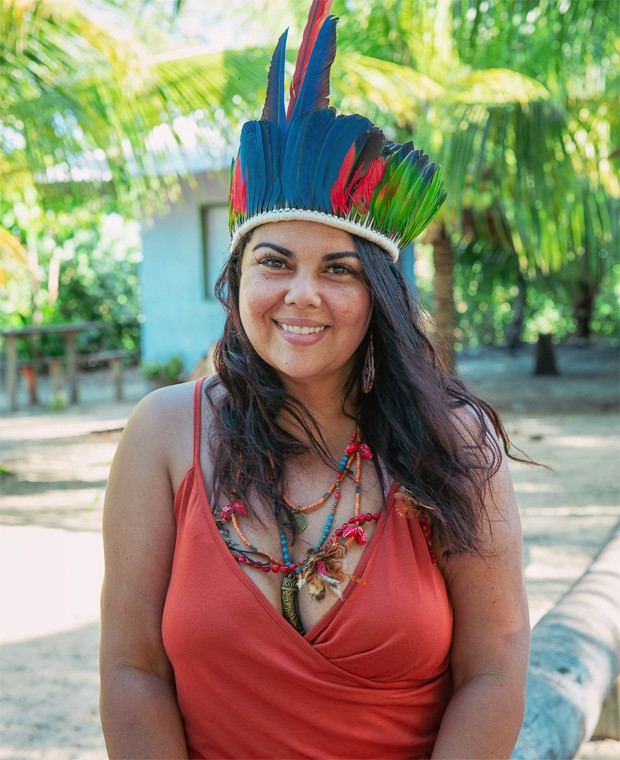 Fabiana Karla (Foto: Bruno Bezerra)