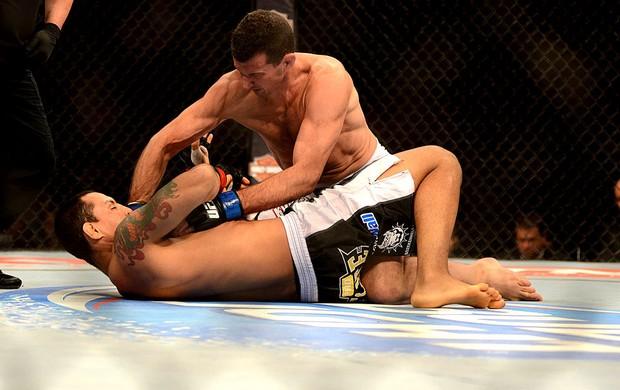 UFC 163 Vinny Magalhães x Anthony Perosh (Foto: André Durão / Globoesporte.com)