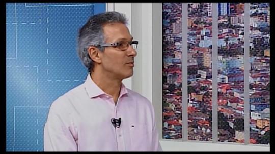 Protocolo de intenção é assinado para instalação da fábrica de multinacional em Araxá