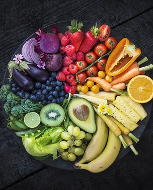 Truques para amadurecer as frutas