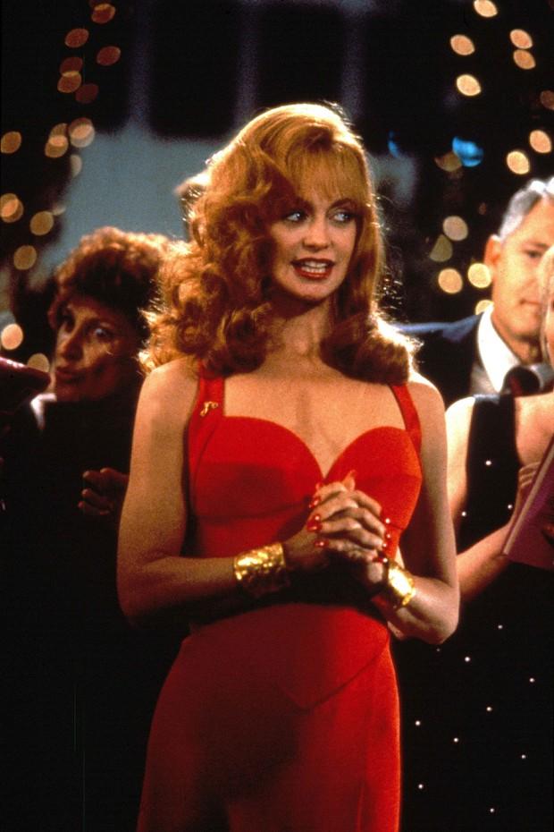 Goldie Hawn, A Morte Lhe Cai Bem (1992) (Foto: Divulgação/ Alamy)