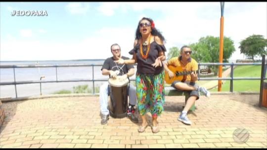 Conheça a história da cantora Nazaré Pereira, sucesso dos anos 80 e apaixonada pelo Pará