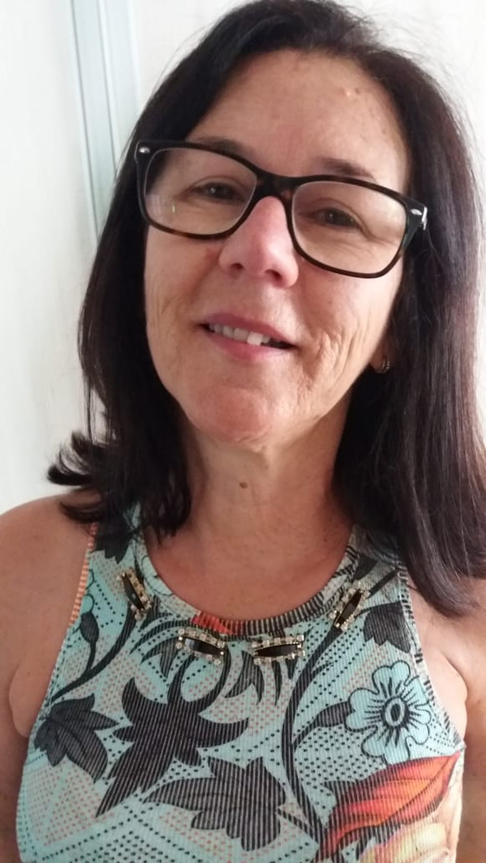 Marilise Rosane Gerhardt Moraes  — Foto: Arquivo pessoal