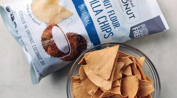The Real Coconut (Foto: Divulgação)