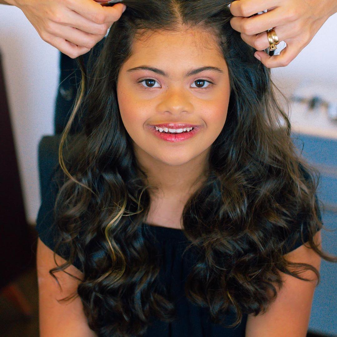 Ivy Faria, filha de Romário, completou 15 anos (Foto: Reprodução/Instagram)