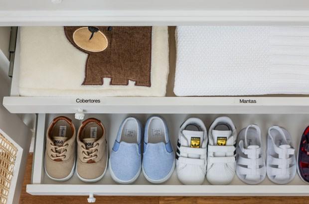 Como arrumar o quarto do bebê? Veja dicas de organização (Foto: Douglas Daniel )