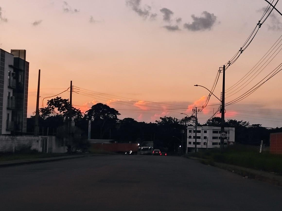Sipam prevê domingo (1º) com dia ensolarado e sem previsão de chuvas em todas as regiões acreanas