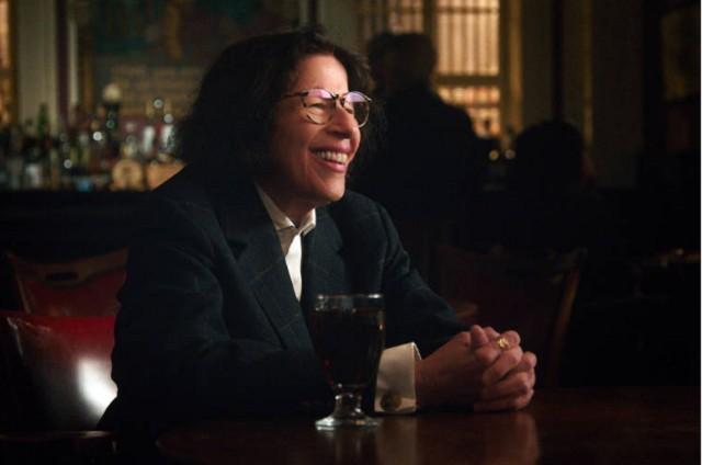 Fran Lebowitz em 'Faz de conta que Nova York é uma cidade' (Foto: Netflix)
