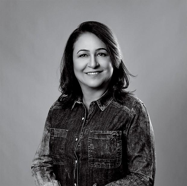 Kátia Abreu (PDT) - 56, candidata à  vice-presidência ao  lado de Ciro Gomes (PDT) (Foto: Divulgação)