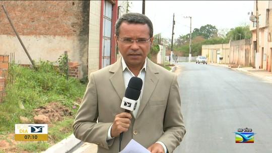 Morador é vítima de acidente no Maranhão