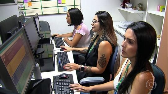 Mulheres ainda são minorias no setor de tecnologia