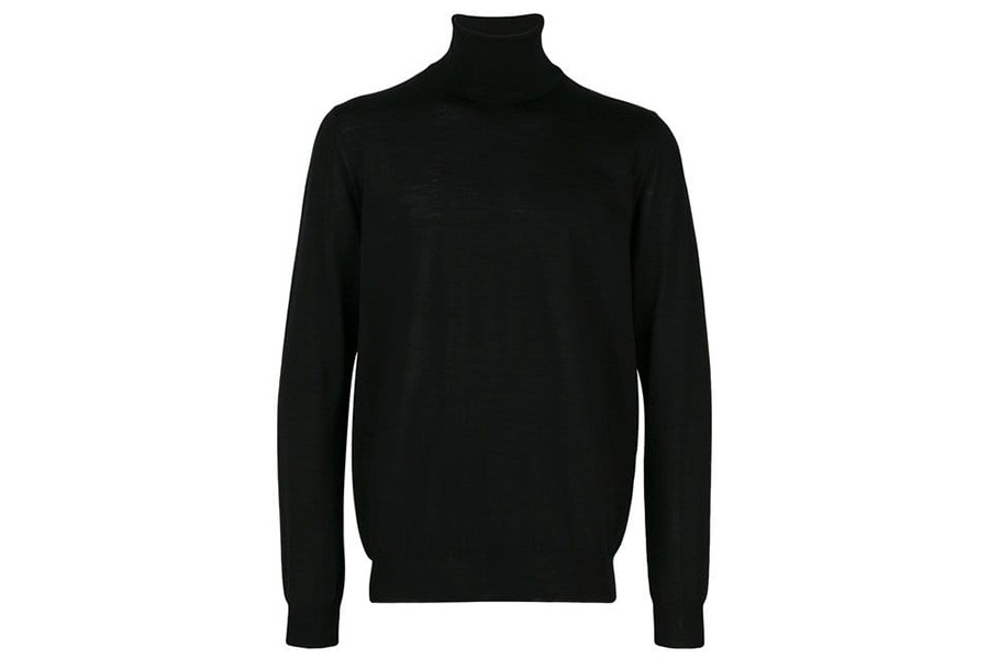 Suéter gola alta Lanvin (Foto: Reprodução)