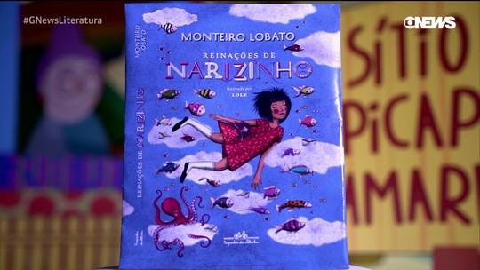 Monteiro Lobato feminista? Entenda!