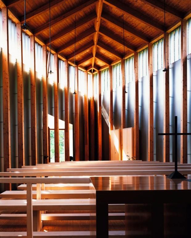 8 arquitetos brasileiros indicam projetos-referência em sustentabilidade (Foto: Alamy)