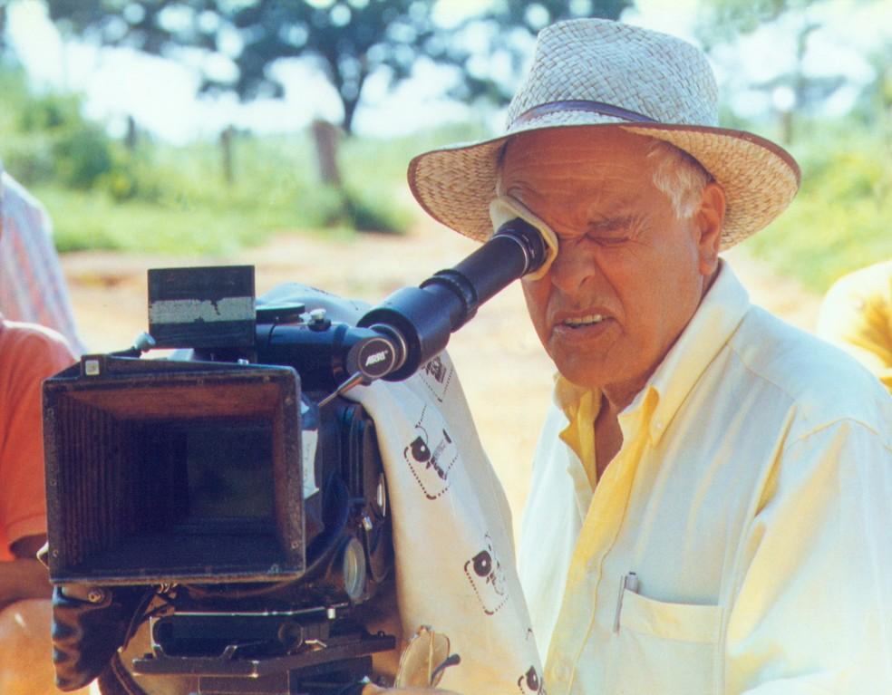 Morre no Rio, aos 89 anos, o cineasta Nelson Pereira dos Santos