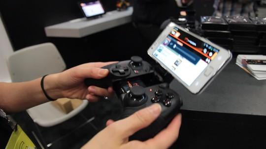 MOGA; testamos o controle Bluetooth para seu smartphone