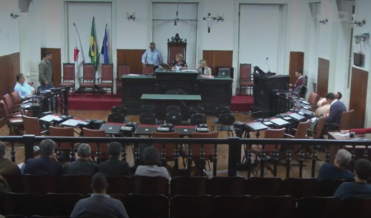 Audiência pública debate a Lei de Diretrizes Orçamentárias 2020 em Juiz de Fora - Notícias - Plantão Diário