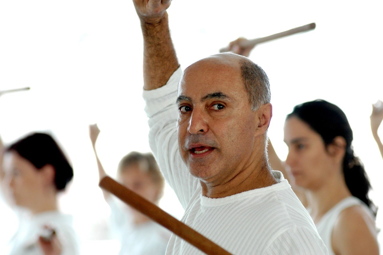 Ivaldo Bertazzo (Foto: Divulgação)