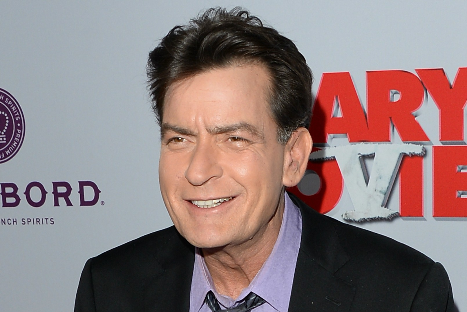 Charlie Sheen. (Foto: Getty Images)