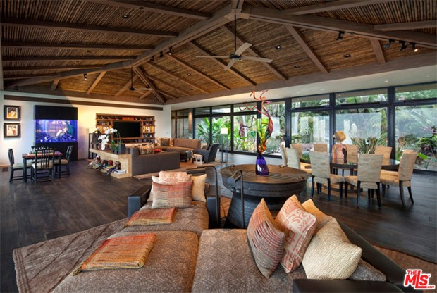 Ellen Degeneres e Portia de Rossi compram mansão de R$ 100 milhões em Montecito, na Califórnia (Foto: Reprodução / Zillow)
