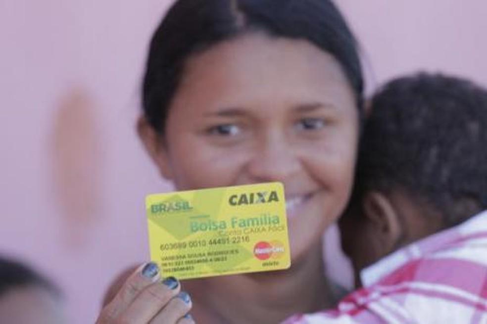 Beneficiários precisam atualizar cadastro para não perder benefício (Foto: Divulgação/Prefeitura de Palmas)