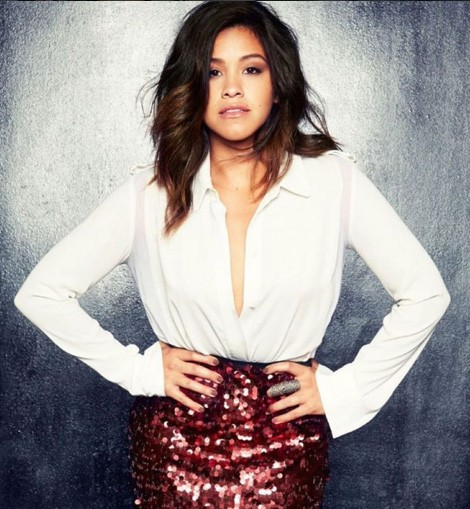 Gina Rodriguez (Foto: Instagram)