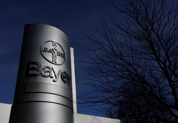 Bayer (Foto: Ina Fassbender/Reuters)