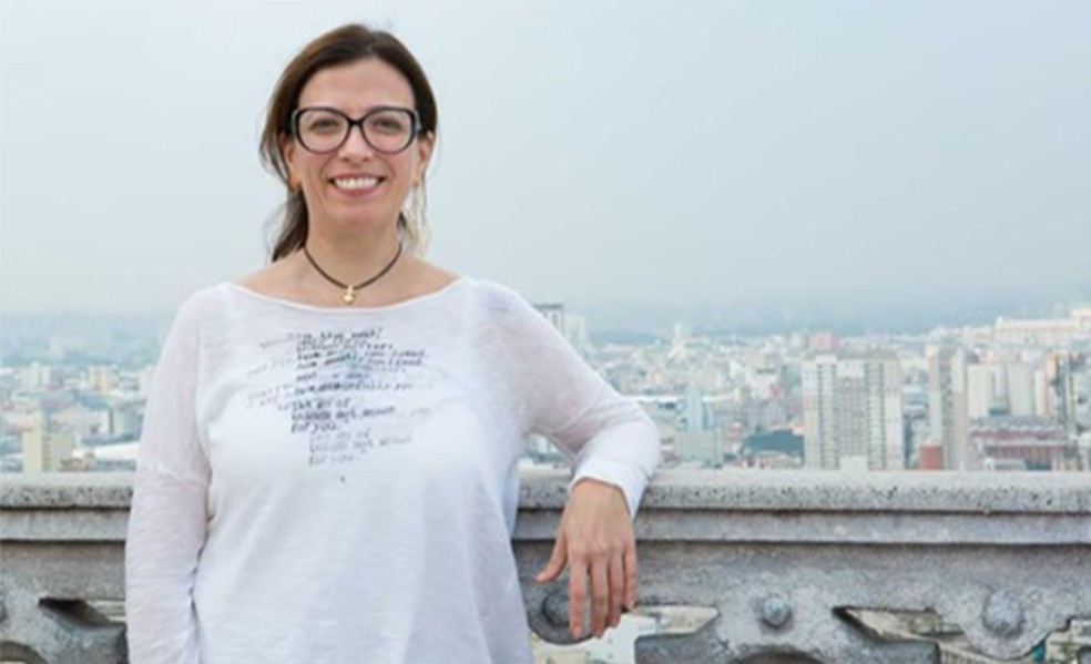 A especialista em cuidados paliativos Ana Claudia Quintana Arantes — Foto: Divulgação
