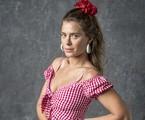 Carolina Dieckmann interpreta Afrodite | TV Globo