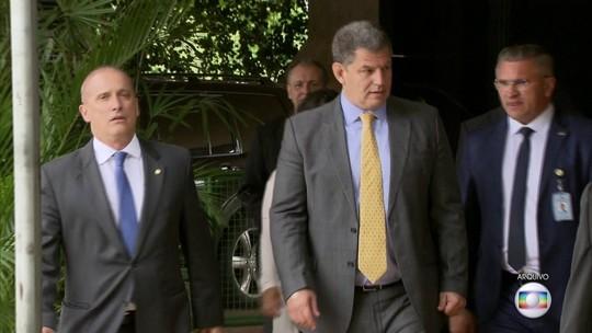 Aliados do governo dizem que saída de Bebianno deve ser oficializada