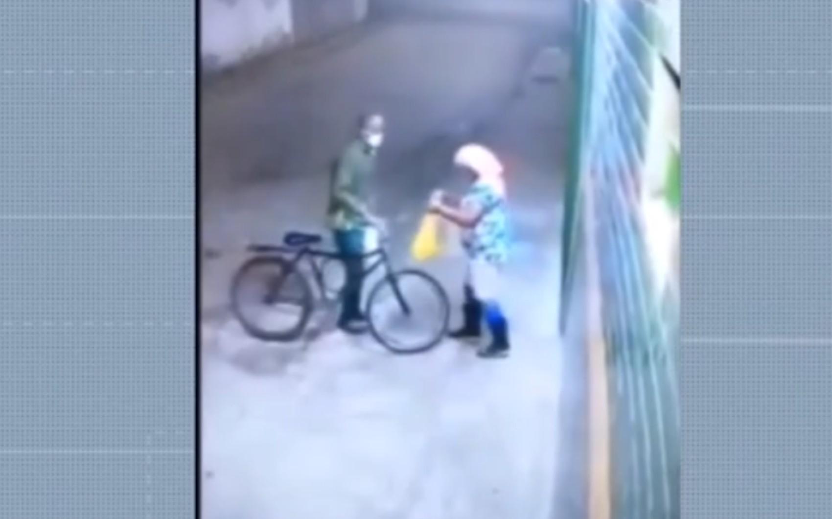 Homem suspeito de tentativa de estupro é preso pela segunda vez três dias após ser solto em Feira de Santana