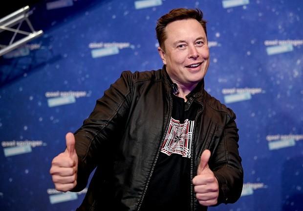 Elon Musk, CEO di da Tesla (Foto: Britta Pedersen-Pool/Getty Images)