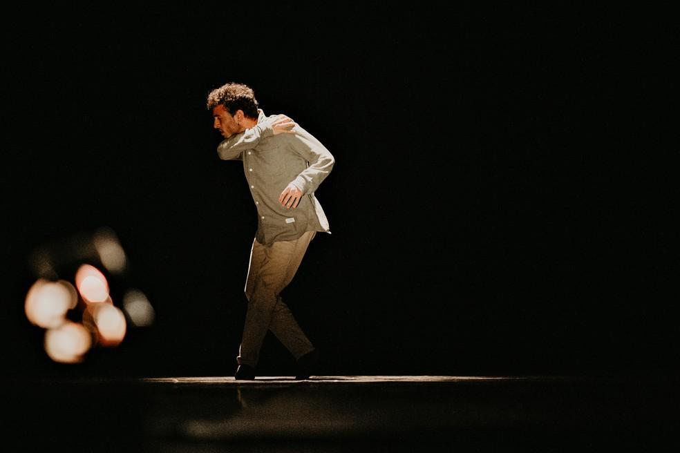 Dança em Trânsito 2019 no CCBB — Foto: Divulgação