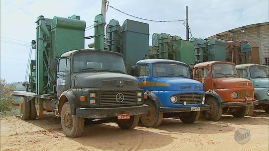 Polícia prende mais suspeitos de roubo de café no Sul de Minas