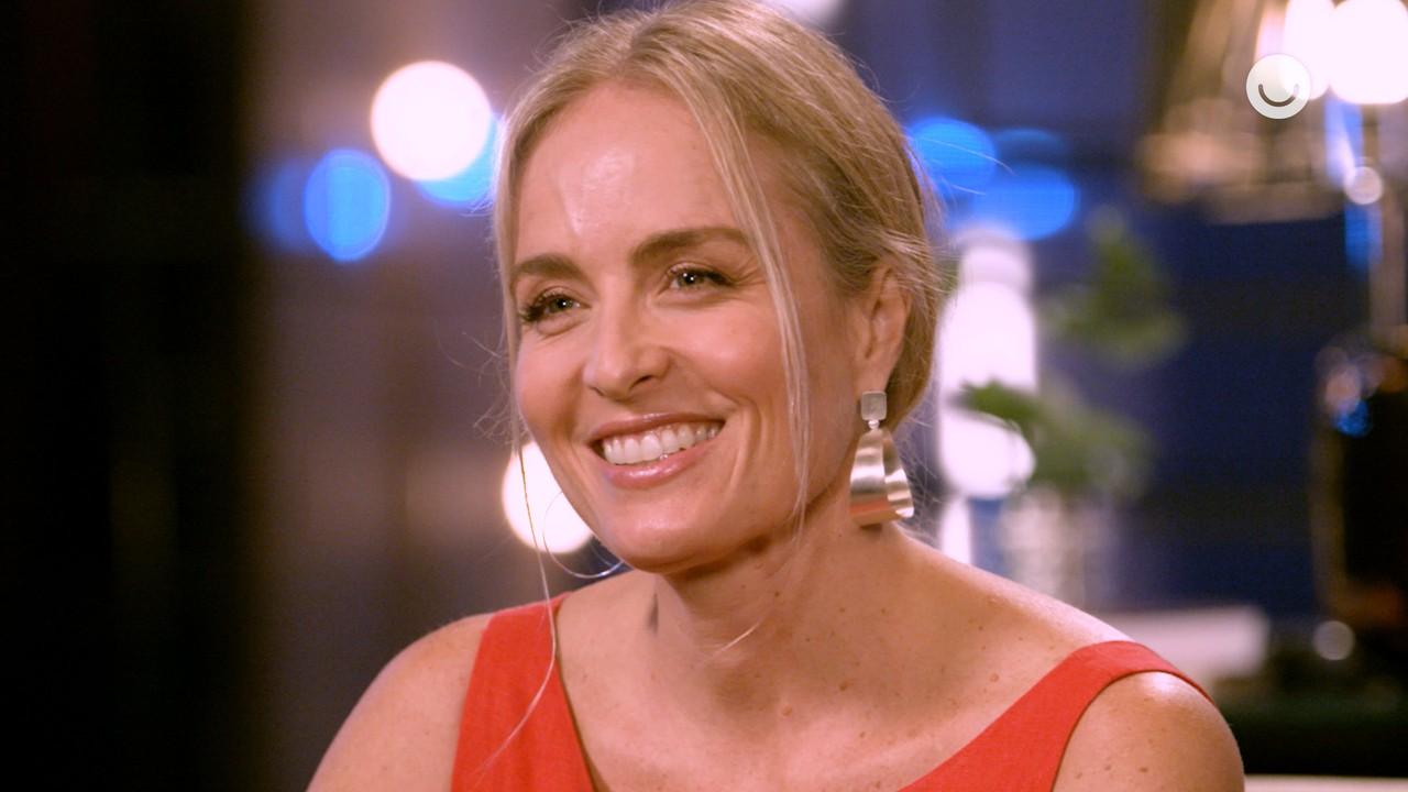 Angélica fala sobre a importância da sua família