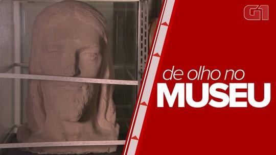 Reformado, Museu Histórico do Rio faz 85 anos e terá exposição com estudo da cabeça do Cristo