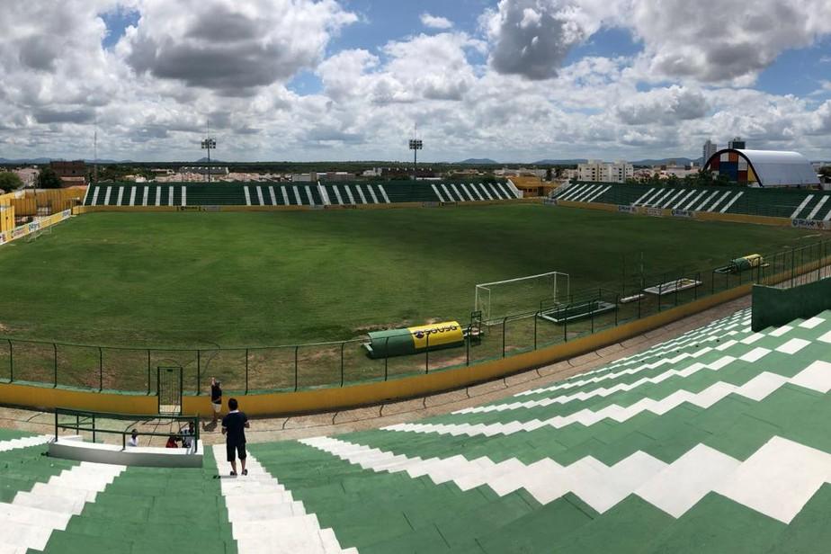 FPF admite busca por sede única para facilitar o retorno do Campeonato Paraibano