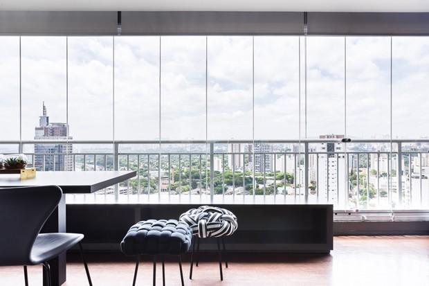 Suite Arquitetos (Foto: Ricardo Bassetti)