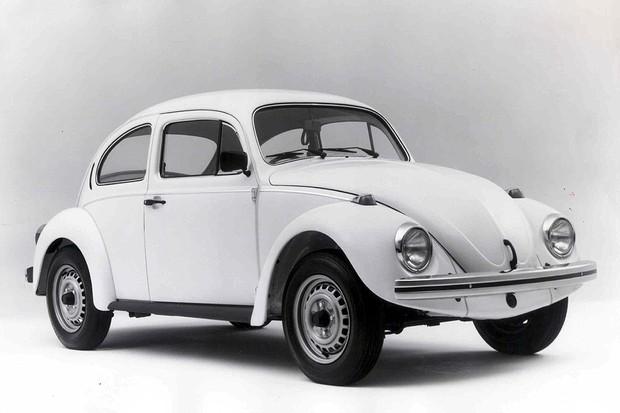 VW Fusca (Foto: Divulgação)